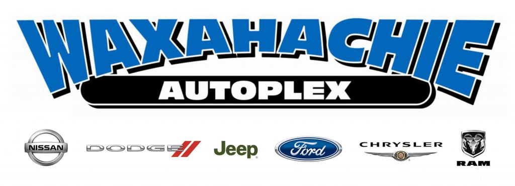 Waxahachie_Autoplex_Logo