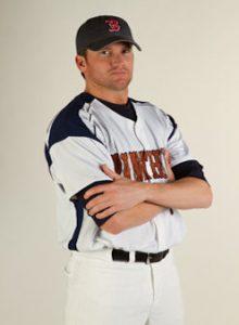 2B Jason Bottenfield (2 Hits, 1 R, 1 RBI)