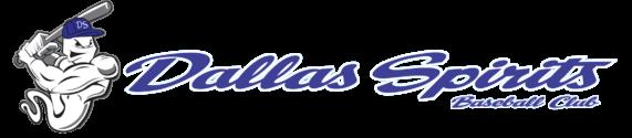 Dallas Spirits Baseball Club